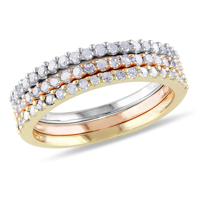 Rina Limor Diamond Ring